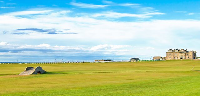 St. Andrews The Open