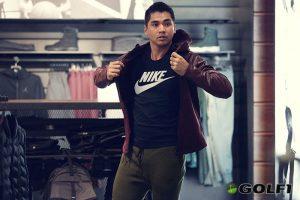 Golf-Weltranglistenerster Jason Day wird nun von Nike ausgestattet © nike